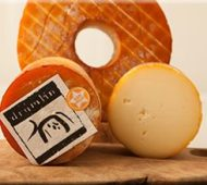 corleggy cows cheese drumlin