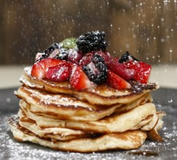 Five Great Places in Dublin to Celebrate Pancake Tuesday