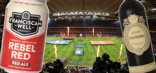 Ireland Vs Italy: Drinks to Watch the Six Nations Match