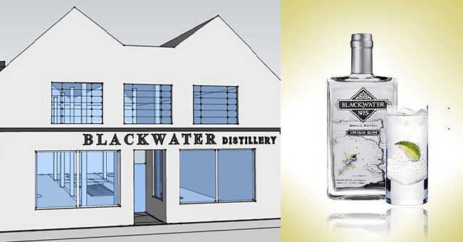 Blackwater Distillery