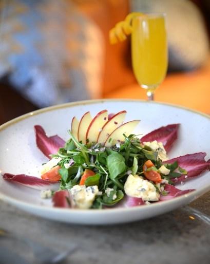 Broyage Blue Cheese & Endive Salad