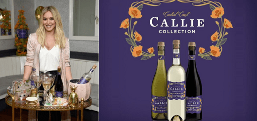 Celebrity Wine: What Dreams are Made of for Hilary Duff | Hilary Duff Wine