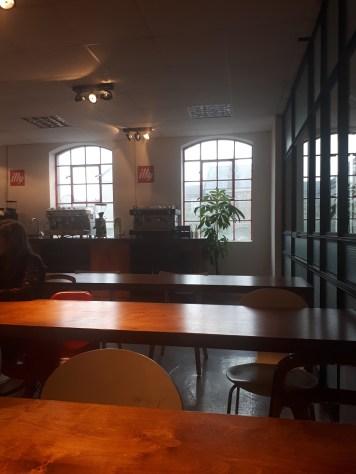 DBA classroom 2