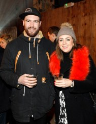 Diageo's New Premium Irish Whiskey Roe & Co Celebrated its Launch