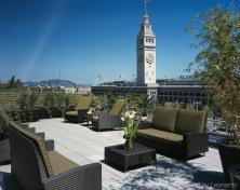 Hotel Vitale San Fran