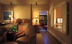 MacArthur Place Sonoma Room