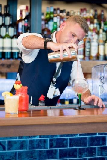 Dave McKenna Marqette Bar
