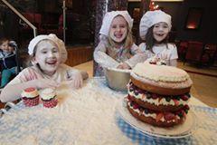 The Great Irish Bake 5