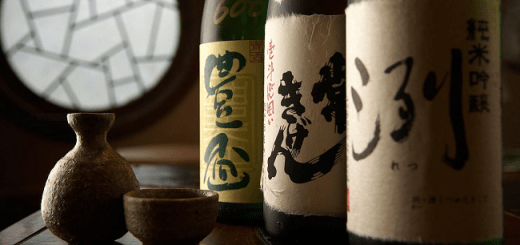 Spirited Away: A Taste of Asia's Amazing Traditional Drinks