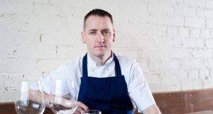 Ireland's Own Michelin Star Chef, Stephen Toman to Bring OX Pop Up to London this Paddy's Day