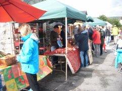 Ballyvaughan Farmers Market 3