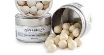 Dean & DeLuca Cheesecake Caramels 141g €8.95