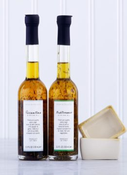 Dean & DeLuca Italian Dipping Oil Set €29.95