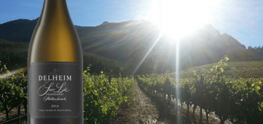 Delheim Chardonnay Sur Lie 2014 – Wine of the Week from O'Briens