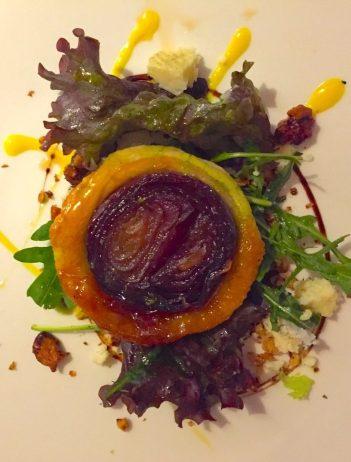 Ferrycarrig Onion Tart