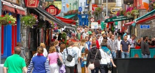 Galway Food Festival Feature image