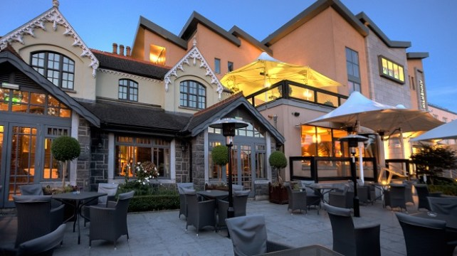 Win a 2 Night Break for Two Adults and Two Children to Hotel Kilkenny