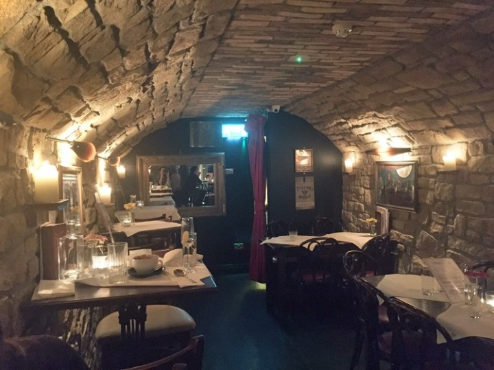 The Blind Pig, Dublin 2 - Bar Review