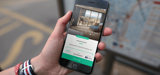 This App Allows you to Rent Luxury Hotel Rooms by the Minute
