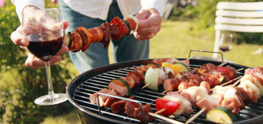 5 Unexpected BBQ Friendly Wines to Bring Thrill to your Grill