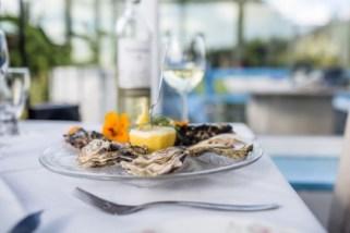 Barrtra Seafood