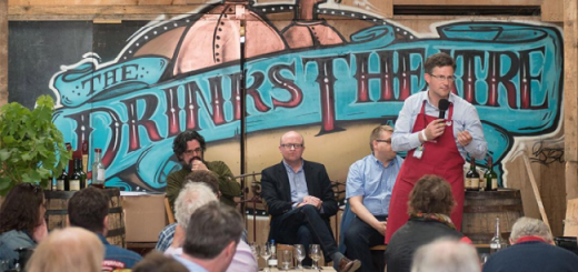 Brilliant Line Up of Speakers at The Drinks Theatre Promises to Wow Drink Enthusiasts at LitFest 2017