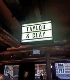 Bullitt Taylor and Clay