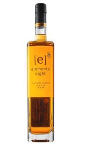 Elements Eight Gold Rum