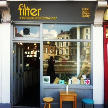 the people's republic of caffeine | 6 of the best cork city cafes