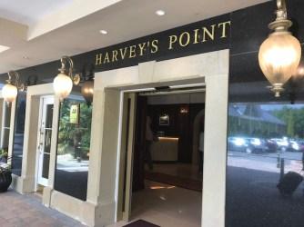 Harveys Point Donegal