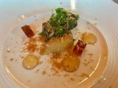 Harveys Point Donegal Chicken & Prune Terrine Foie Gras
