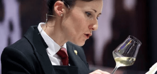 Ireland's Julie Dupouy Made it to the Top 10 at the Best Sommelier of Europe & Africa Contest 2017