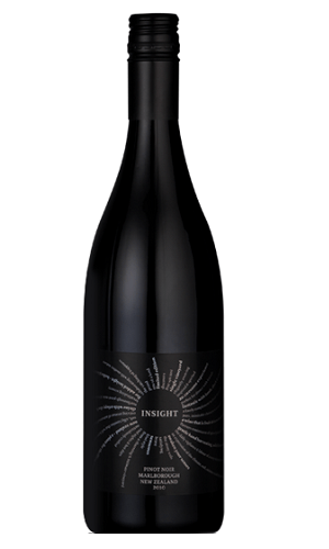 Insight Vineyard Pinot Noir – Wine of the Week from O'Briens Wine