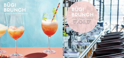 Bugi Brunch at Charlotte Quay