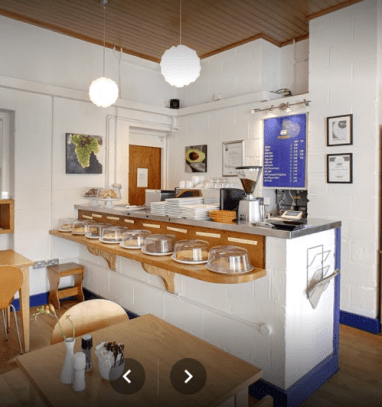 Donegal Aroma Cafe
