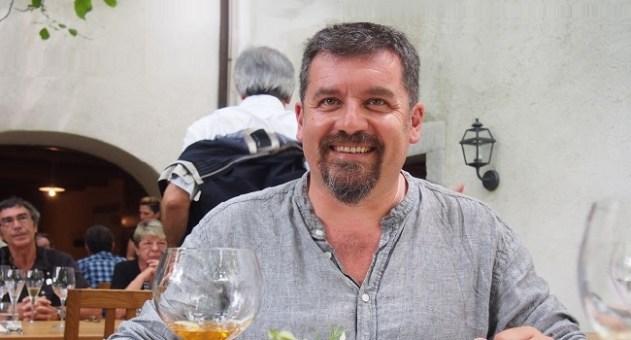 Meet the Charismatic Ringmaster of Italian Wine in Ireland – Enrico Fantasia from Piglet Wine Bar