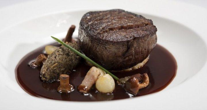 Kettyle Irish Fillet of Beef Noel McMeel