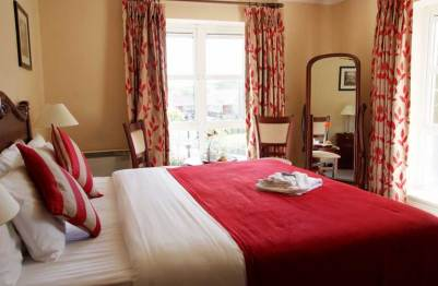 Killarney Riverside Room