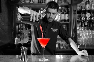 TheTaste Summer Cocktail Festival - The Front Door Pub, Galway City