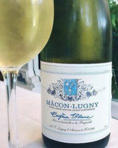 Marlfied House Dinner - macon lugny