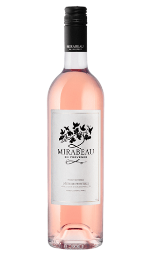 Mirabeau Rose 2015 – Wine of the Week from O'Briens Wine