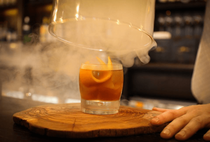 Most Luxurious cocktails in Ireland 3