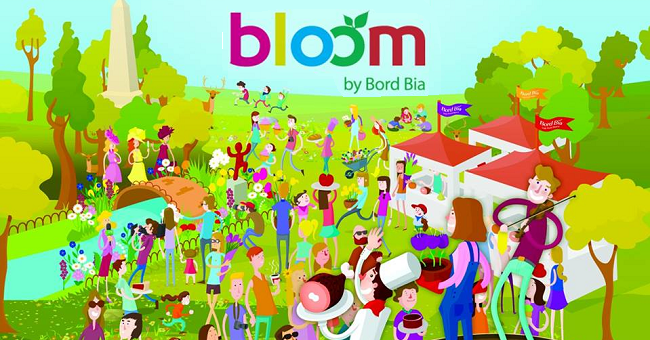 Over 250 Buyers are Expected to Attend Bloom 2017 to Meet Irish Food and Drink Producers