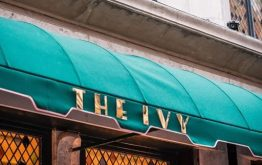The Ivy 9