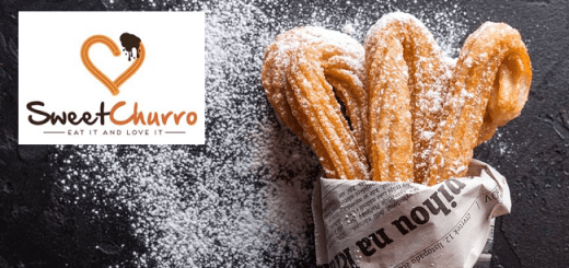 This Tempting Churro Stand Opens in Dublin this Saturday | Sweet Churro