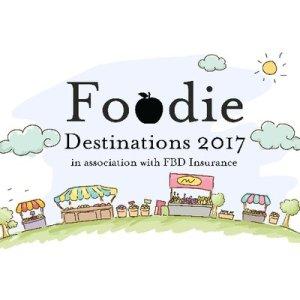 Top Foodie Destination