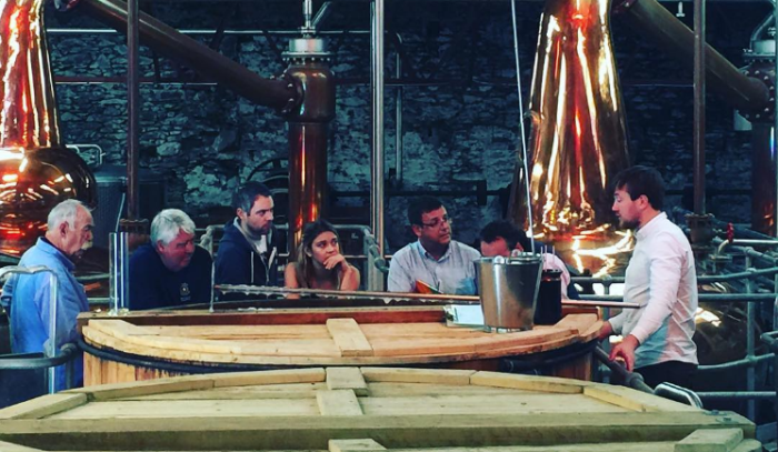 11 Must-Try Gin Experiences you Can Only Enjoy in Ireland dingle
