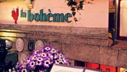 la boheme waterford