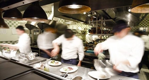 Chef Shortage TheTaste.ie