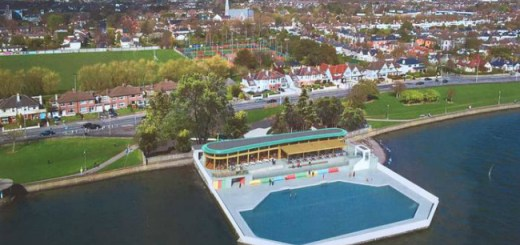 Clontarf Baths